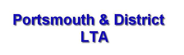 Portsmouth & District LTA
